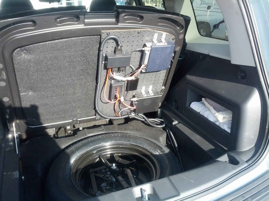 Cb Ham Radio Antenna Mount Page 3 Jeep Patriot Forums