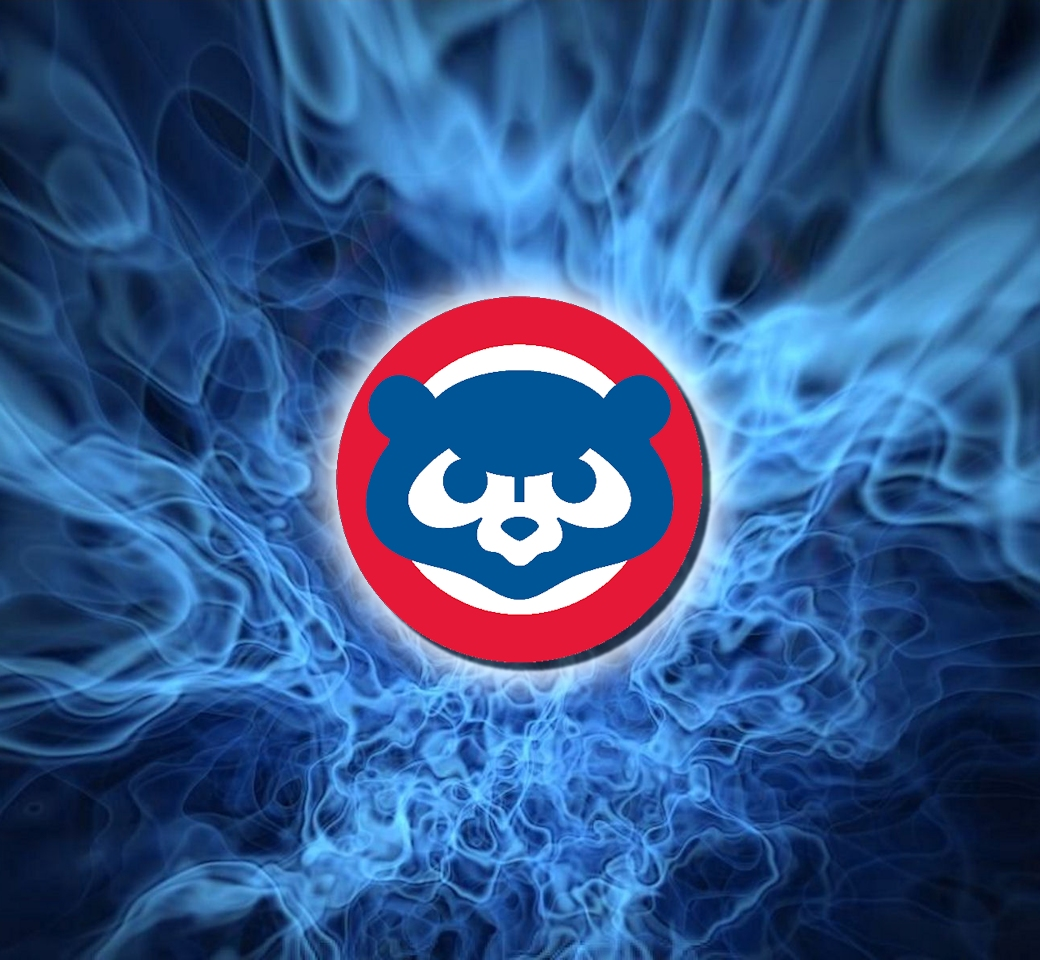 chicago cubs logo wallpaper iphone viewing gallery