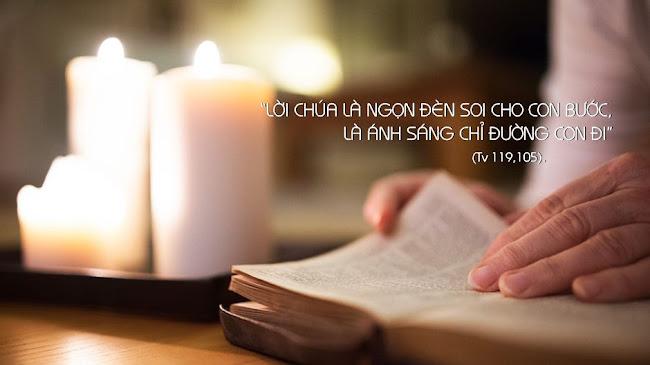 Đoạn Kinh Thánh gợi ý khi bạn LO LẮNG