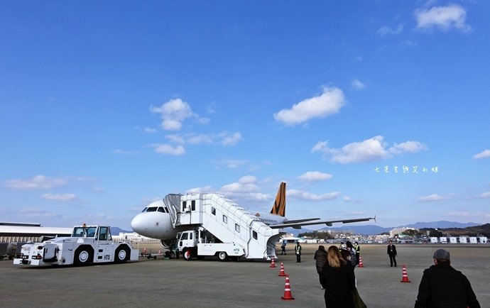 64 福岡三天兩夜自由行行程總覽