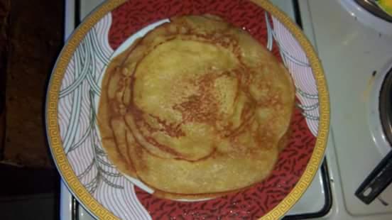 Potatoes Pancake