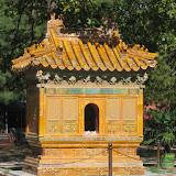 China 2007 - Ming Tombs