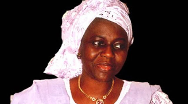 Uproar Over Governor Okowa's Plan To Convert Mariam Babangida's Building In Delta To Appeal Court