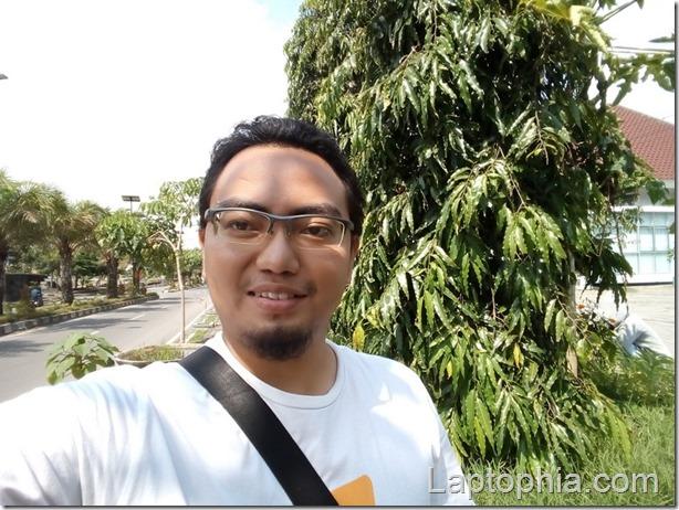 Hasil Foto Kamera Motorola Moto E4 Plus