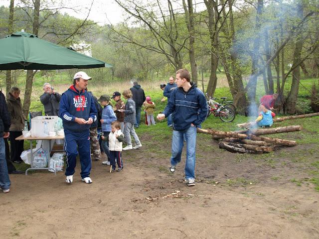 Piknik rodzinny - Przygoda z orientacją - 2010 - P5099184.JPG