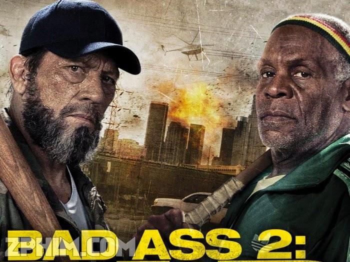 Ảnh trong phim Bố Đời 2 - Bad Ass 2: Bad Asses 1