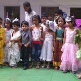 Fancy Dress Competition @ Kukatpally Branch