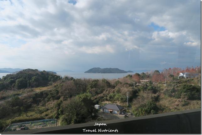日本四國 高松瀨戶內海大橋到兒島 (20)