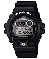 Casio G Shock : GA-110RD