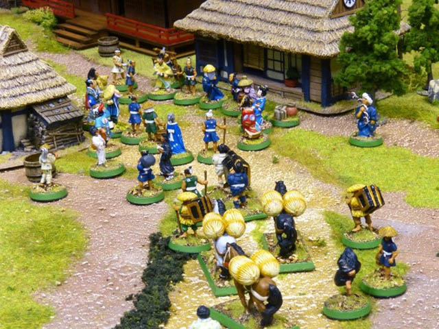 Les Sept Samourais ! *** MàJ : Epilogue *** - Page 2 7%252520Samurai_05%252520Town