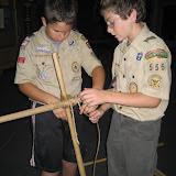 2010 Troop Activities