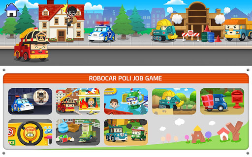 Poli Job Game 1.0.2 screenshots 2
