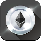 Faucet Ethereum Mining -  Free ETH Button Miner icon