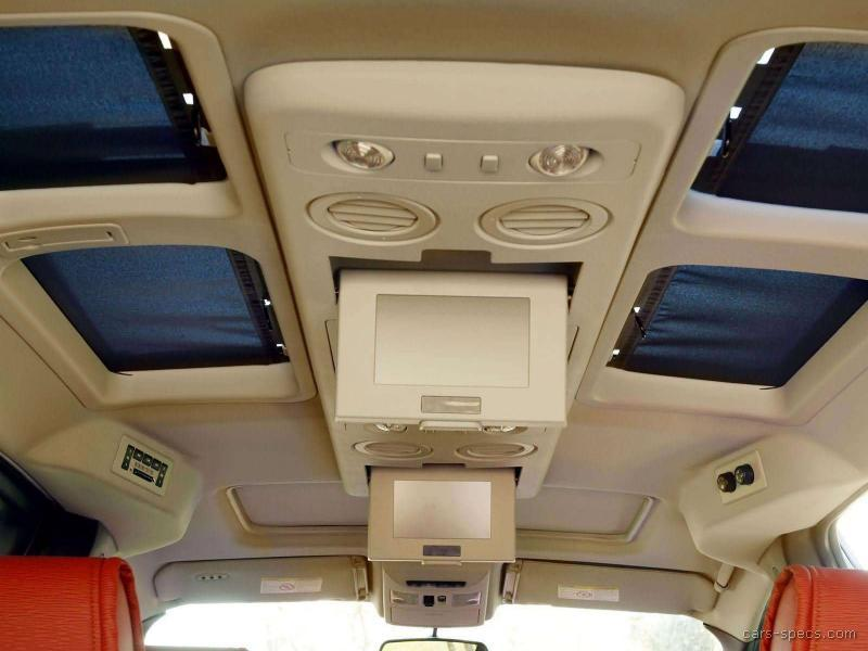 2007 Nissan Quest Minivan Specifications, Pictures, Prices