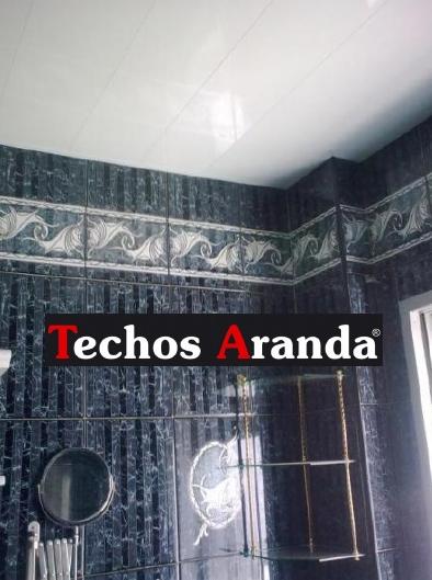 Techos en Torrevieja