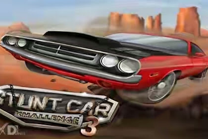 Stunt Car Challenge 3 v2.12 Full Apk Download