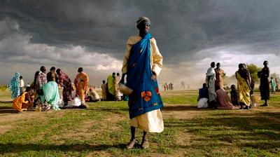 Sudan's Islamist regime's genocide in South Sudan