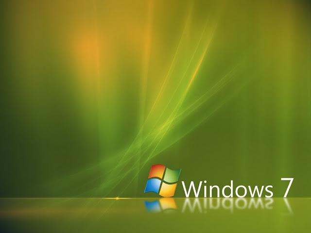 Window 7 – Tính Năng Người Dùng Cuối