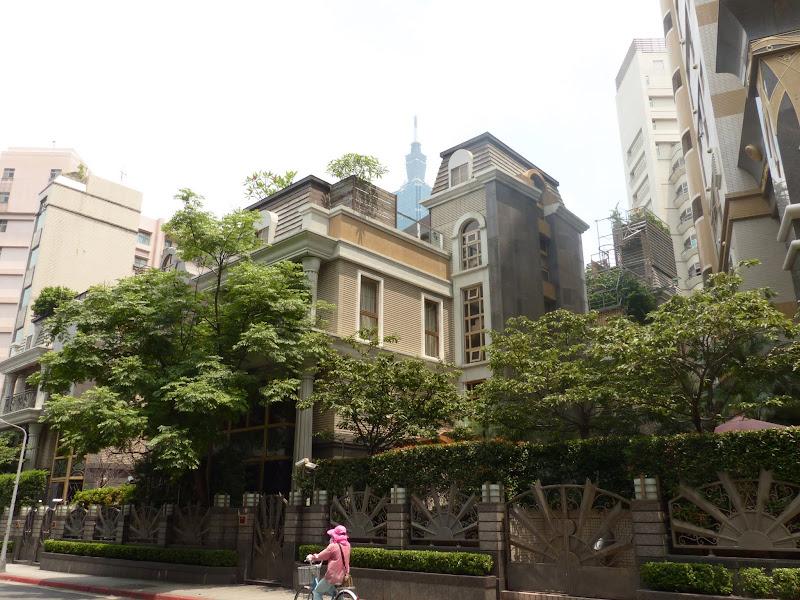 Taipei. Le parc Sanli et un évenement contre les mines dans le monde - mines%2B032.JPG