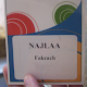 Najlaa Fakrach's profile photo