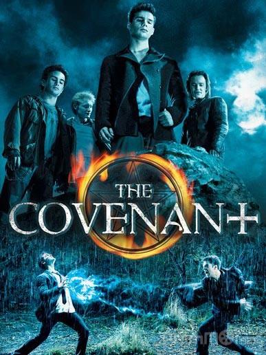 Lãnh địa tối cao / Bản hợp đồng - The Covenant