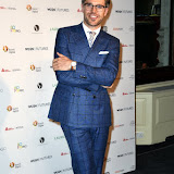 OIC - ENTSIMAGES.COM - Darren Kennedy at the  WGSN Futures Awards 2016  in London  26th May 2016 Photo Mobis Photos/OIC 0203 174 1069