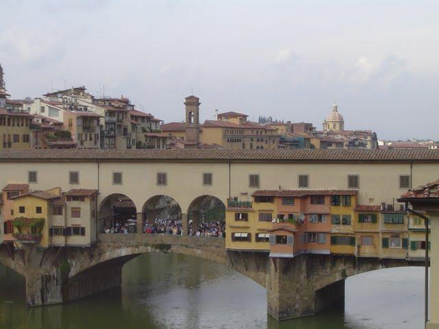 Pontivechio Bridge
