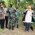 Dandim Cilacap Tinjau Sasaran Fisik TMMD di Desa Karangkemiri Jeruklegi