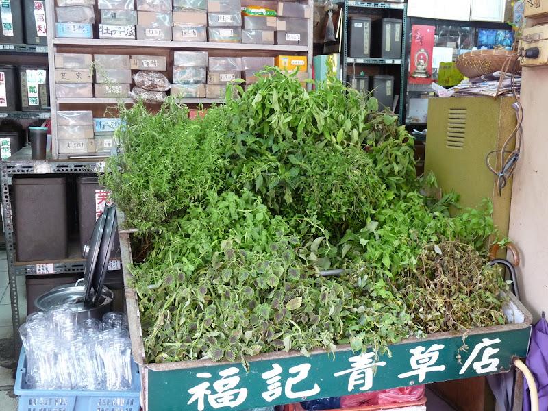 TAIWAN Taipei autour de Longshan Temple - P1120469.JPG
