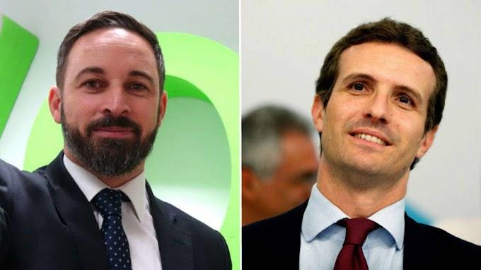 El PP y Vox ponen el Sáhara Occidental como muestra de la división del Gobierno UP/PSOE.