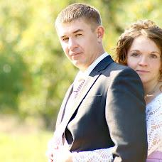 Wedding photographer Andrey Ukolov (andrey). Photo of 05.03.2014