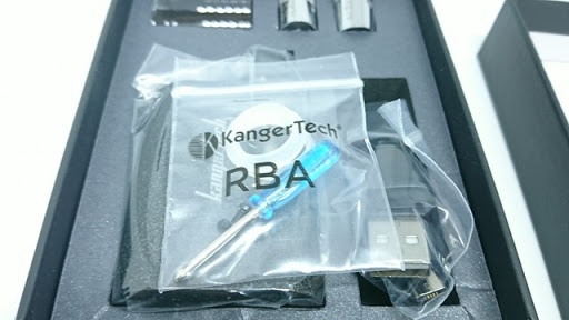 DSC 4383 thumb%255B2%255D - 【MOD】Kangertech「TOGO Mini」(カンガーテック・トーゴーミニ)スターターキットレビュー。オールインワンタイプBOXMOD。【ベプログ/VAPE/電子タバコ】