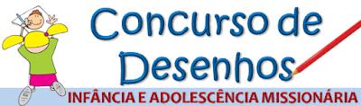 IAM promove Concurso de Desenhos.