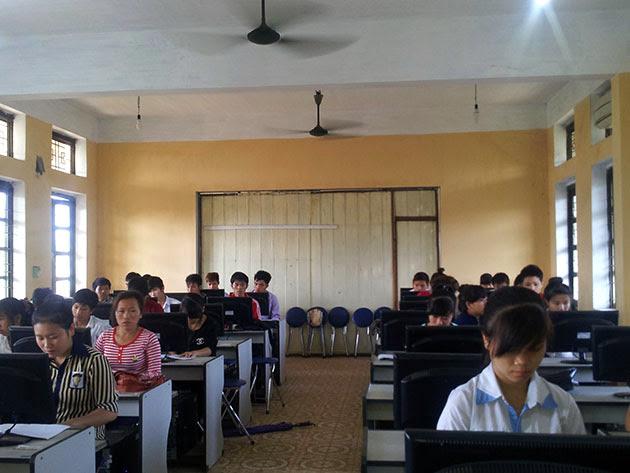 Các hoạt động chào mừng kỷ niệm ngày Nhà giáo Việt Nam tại Trường Cao đẳng Sư phạm Yên Bái