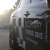 Norway Chess 2015 Photos