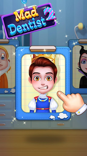 Mad Dentist 2 - Hospital Simulation Game apktram screenshots 18