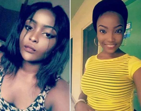 Two Beautiful UNILAG Students Die In Hotel Fire (Photos)