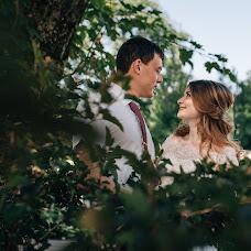 Wedding photographer Alena Franc (Franz). Photo of 23.08.2017