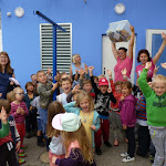 Oslava Dne dětí 1.6. Pod Lipkami