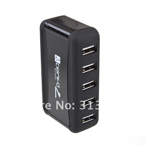 how to find the speed of my usb ports