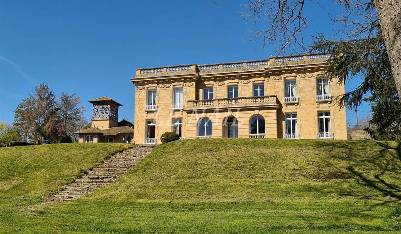 Château Moulins