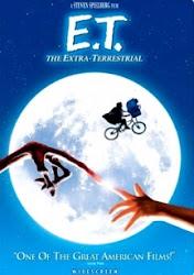 E.T.: The Extra-Terrestrial - ET người ngoài hành tinh