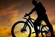 Akibat Gowes Sepeda 30 Orang Positif Covid-19