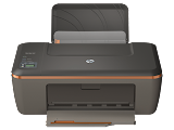 Télécharger Pilote Imprimante HP Deskjet 2510