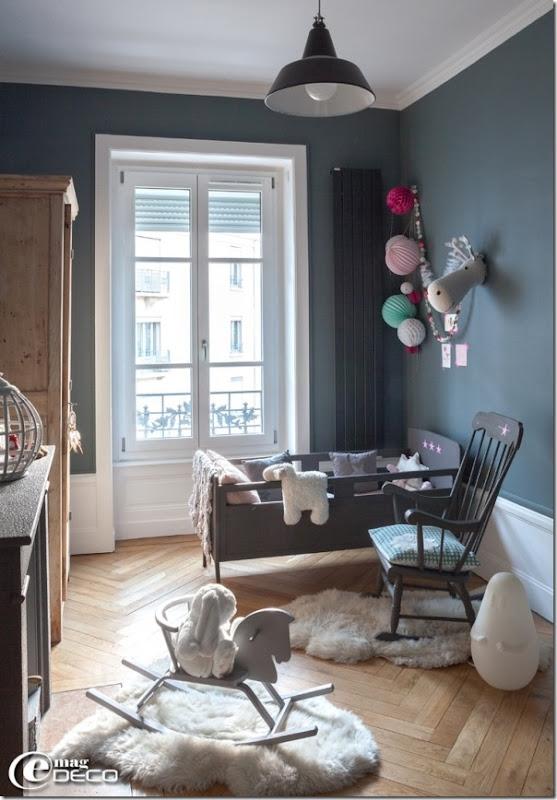 appartamento neo borghese in francia case e interni