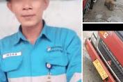 Kencing Solar di Pekanbaru, Supir Mobil Tangki ABKS Merah Putih Tertangkap Kamera