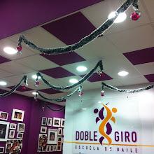 Decoración Navidad 2012