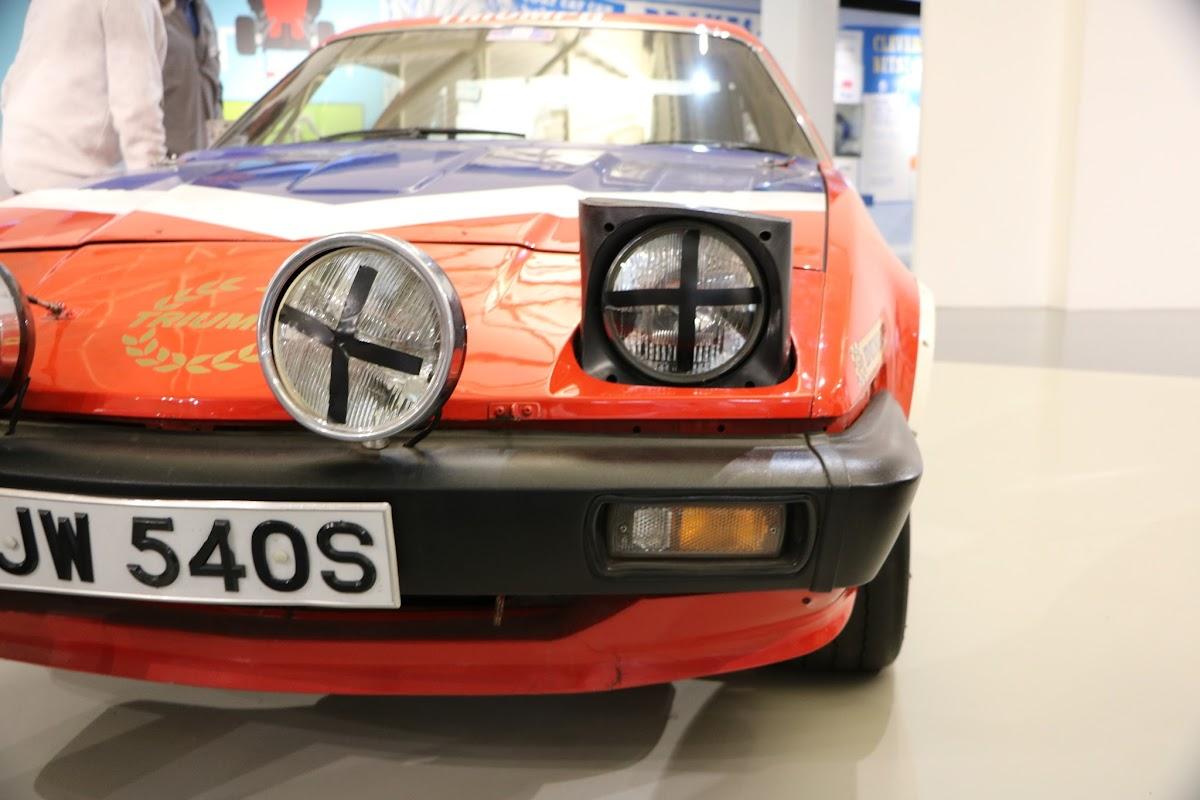 The British Motor Museum 0506.JPG