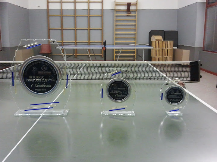 Finale Torneo di Ping Pong 2013