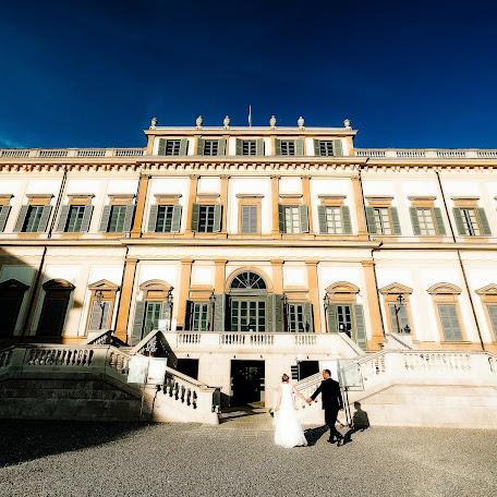 Wedding photographer Giusi Lorelli (GiusiLorelli). Photo of 10.09.2017